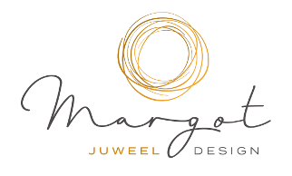 Margot Juweel Design Logo